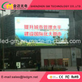 Alta Qualidade LED Aluguer Billboard Digital Advertising Screen Display-P4 eletrônico