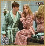 Combinaison de nuit en coton confortable pour hommes et femmes
