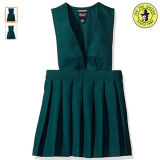 International High School Girls School Dress Uniforme scolaire