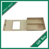 Rectángulo de zapato modificado para requisitos particulares del almacenaje con el encierro magnético