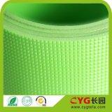 De Vriendschappelijke Vouwbare het Kamperen van het Schuim Eco Mat van uitstekende kwaliteit van de Vloer