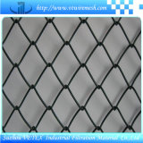 Chain left Wire Mesh Used in Factory