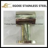 Parentesi di morsetto di vetro dell'acciaio inossidabile per la balaustra