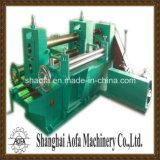 Corte e corte automáticos da alta velocidade à máquina do comprimento