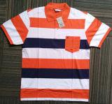T-shirt ordinaire blanc des prix de la Chine de blanc bon marché en gros en vrac