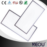 300*600mm 600*1200mm 300*1200mm 36W Embedde Panel LED helles PF0.9 90lm/W CRI80