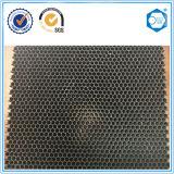 Precio de aluminio de la base de panal