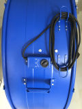 Axiale Ventilatoren/hohe Geschwindigkeits-Ventilatoren/Trommel-Ventilatoren für Patio-/Lager-/Garage-/Werkstatt-Gebrauch