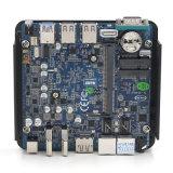 N3160 2 COMが付いている新しいNano ITX小型パソコンのコンピュータ
