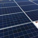 Panneau solaire de poly haute performance de panneau solaire d'OEM 250W poly