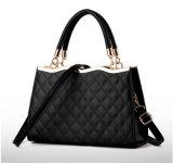 Sacs à main chauds de femme de sacs d'épaule de ventes de vente en gros de fournisseur de la Chine de bonne qualité de Popular de Madame