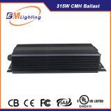 Hydroponic低周波CMH 315Wが軽い電子バラストを育てるテントシステムを育てなさい