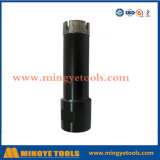Customized Length Laser Welding Diamond Stone Bits