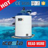 Salzwasser-Flocken-Eis-Hersteller-Maschine für Fischerboot