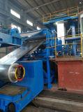 Холоднопрокатная гальванизированная стальная фабрика Gi катушки