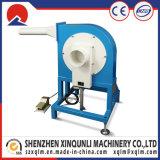 le pouvoir 1.5kw fait varier le pas de la machine de remplissage de coton de pp