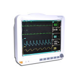 Paciente portátil multi parámetro multiparámetro Professional Monitor Monitor de Paciente-Candice
