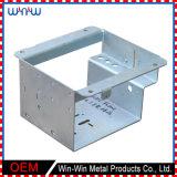 Het hydraulische Dringende Roestvrij staal Diepgetrokken Stempelen van het Metaal