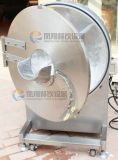 Machine de découpage végétale de pommes chips de rendement de FC-582 HGH avec du ce reconnu