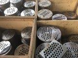 Horizontaler Shell-und Gefäß-wassergekühlter Kondensator