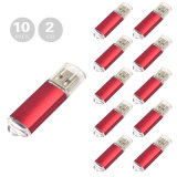 Cadeau promotionnel Colorful USB Stick Cap USB Flash Drive