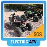 Quarte d'énergie électrique de quarte ATV 4 de roue électrique des gosses mini