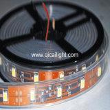 수정같은 3528의 LED 지구는, 120LED/M 방수 처리한다