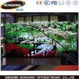 Schermo pieno esterno dello schermo a colori del fornitore professionista LED