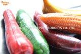 애완 동물 공급 애완 동물 먹이는 색깔을%s 가진 각종 과일을 미행하고 귀여워하고 취향은 치과 개 식사를 형성했다