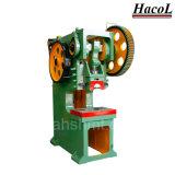Pressa di potere meccanica del blocco per grafici di J23-100ton C, pressa meccanica
