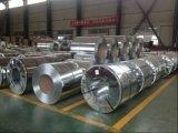 La bobine en acier galvanisée d'acier/en métal/fer/IMMERSION chaude a galvanisé le métal/bobine en métal