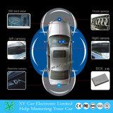 360 sistema sem emenda do registrador da câmera DVR do carro da opinião do pássaro do grau