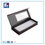 Caja de regalo de encargo del papel de Handmande para la demostración electrónica