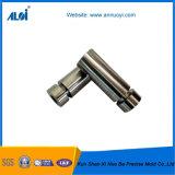 O molde automotriz do CNC da manufatura de China parte as peças de maquinaria