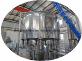 低価格3L-10L 3in1のプラスチックバレルのドラムバケツの洗浄の満ちるキャッピング機械