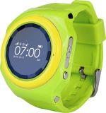 El GPS Smartwatch para los cabritos hace llamadas directo