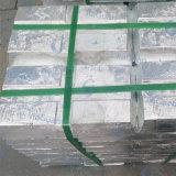 中国99.995の工場価格販売のための純粋な亜鉛インゴット