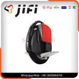 """Do auto fácil da equitação de Jifi Unicycle elétrico de equilíbrio da roda gêmea do """"trotinette"""""""
