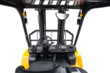 Forklift Diesel de 5-7ton Samuk com motor de Mitsubishi