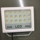 완두 LED 플러드 빛 10W 20W 30W 50W LED 투광램프