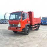 Vrachtwagen van de Stortplaats van Sinotruk 4X2 de Mini Lichte, de Vrachtwagen van de Kipper voor Verkoop