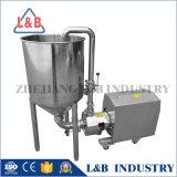 Misturador Inline da tesoura elevada do aço inoxidável de boa qualidade com certificado do Ce