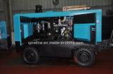 Compresor diesel de alta presión de dos etapas del tornillo de Kaishan LGCY-19.5/19