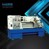 CNC 높은 정밀도를 가진 판매를 위한 수평한 금속 선반 CNC500