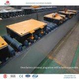 Rodamiento de acero giratorio esférico de China para el puente