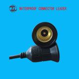 Surtidores de China 8 años de la fábrica IP65 E27 de sostenedor impermeable de la lámpara