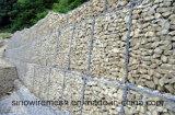 Сетка Gabion вымощая камня плетения провода Sailin шестиугольная