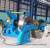 Kan Transformator-gewölbter Flosse-Produktionszweig