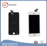Pantalla del LCD del teléfono móvil de la alta calidad para el iPhone 5