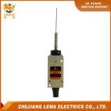 Interruttore di limite del collegare 10A 250VAC della molla elicoidale di Lema Lhl-N14
